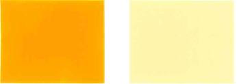 Пигмент-желто-65-Цвет