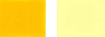 Пигмент-желто-155-Цвет