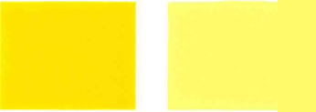 Пигмент-желто-185-Цвет