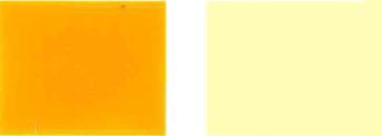 Пигмент-желто-191-Цвет