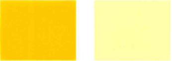Пигмент-желто-93-Цвет